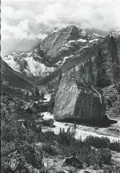 AK 0476  Habicht Vom Weg Zur Innsbrucker Hütte - Verlag Chizzali Um 1960 - Neustift Im Stubaital