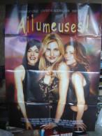 Affiche Cinema 2002 ALLUMEUSES Kumble Cameron Diaz Christina Applegate Blair 120 X 160 Cm - 47.24 X 62.99 Inch - Posters