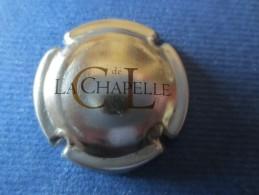 CL. DE LA CHAPELLE. INSTINCT. Métal - Clos De La Chapelle