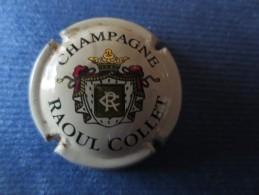 COLLET RAOUL. Crème - Champagne