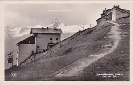 Berghotel Schmittenhöhe 1968 M (1925) * 30. 6. 1952 - Zell Am See