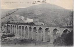 LANGEAC - Viaduc Sur L´Allier - TRAIN - Langeac
