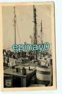 B - 56 - ETEL - PRIX FIXE - Chalutiers - édition Briand - Etel