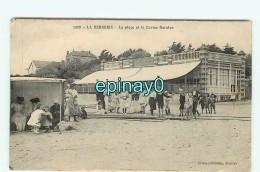 B - JEU - JOUET -  CROQUET Sur La Plage - Cartes Postales