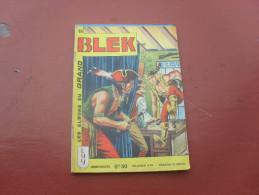 Blek N° 88 - Blek