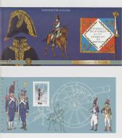 2012 - BLOC SOUVENIR PHILATELIQUE N°73 - Les Soldats De Plomb - Grognard (Premier Empire) - Blocs Souvenir