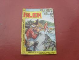 Blek N° 124 - Blek
