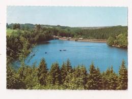 ROBERVILLE Le Lac Et Le Barrage - Waimes - Weismes