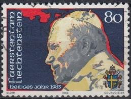Liechtenstein 1983 Nº 771 Usado - Liechtenstein