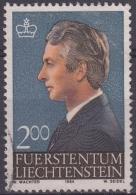 Liechtenstein 1984 Nº 803 Usado - Liechtenstein