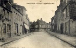 50 SOURDEVAL Rue De Mortain - France