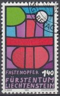 Liechtenstein 1986 Nº 836 Usado - Liechtenstein