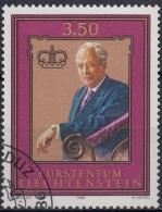 Liechtenstein 1986 Nº 844 Usado - Liechtenstein