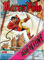 Marco Polo N°211 - Marco-Polo