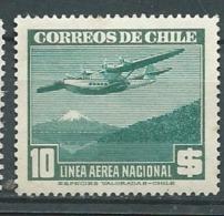 Chili Poste Aérienne  - Yvert N°67** -  Abc7705 - Cile