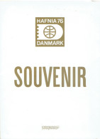 DENMARK #HAFNIA 76 - Lotes & Colecciones
