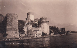 TURQUIE  ISTANBUL  PAYSAGE DE BOSPHORE (dil143) - Turquie