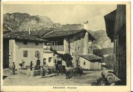 Frisanco (Pordenone, Friuli V. Giulia) La Fontana Animata, The Fountain - Pordenone