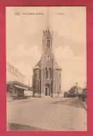 Jesus-Eik / Notre-Dame-au-Bois - L'Eglise ( Verso Zien ) - Overijse