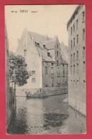 Diest - Spyker - 1922 ( Verso Zien ) - Diest