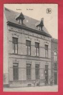 Landen- De Post - 1920 ( Verso Zien ) - Landen
