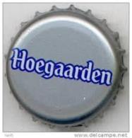 BELGIQUE / CAPSULE BIERE HOEGAARDEN BLANCHE - Cerveza