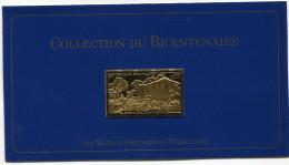 FRANCE 22 ème TIMBRE DE LA COLLECTION DU BICENTENAIRE LE N°1680 PRISE DE LA BASTILLE - Franz. Revolution