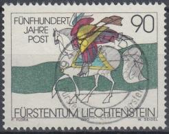 Liechtenstein 1990 Nº 945 Usado - Liechtenstein