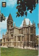 (AKX405)  VALLADOLID. IGLESIA DE SANTA MARIA DE LA ANTIGUA - Valladolid