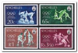 Seychellen, Postfris MNH, Olympics - Seychellen (1976-...)
