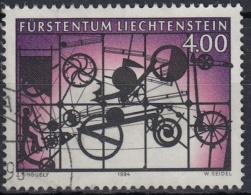Liechtenstein 1994 Nº 1025 Usado - Liechtenstein