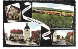 Deutschland - Wustviel Im Steigerwald - Landkreis Hassberge - Allemagne