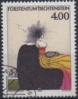 Liechtenstein 1995 Nº 1064 Usado - Liechtenstein