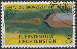 Liechtenstein 1996 Nº 1067 Usado - Liechtenstein