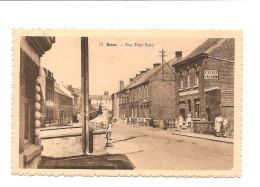 SOLRE Rue Pont Bara - Erquelinnes