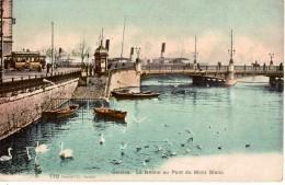 SUISSE / SCHWEITZ GENEVE   Lot De 17 Cartes Postales Anciennes Au Format Cpa - 5 - 99 Karten