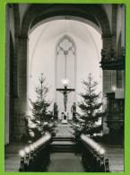 HÖXTER -  St. Kiliani Weihnachten Echt Foto - Hoexter
