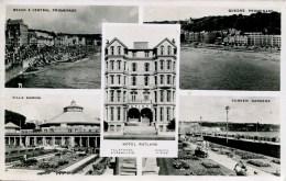 ISLE OF MAN - DOUGLAS - HOTEL RUTLAND RP Iom394 - Isola Di Man (dell'uomo)