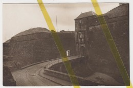 55 MEUSE MONTMEDY CARTE PHOTO ALLEMANDE MILITARIA 1914/1918 WK1 WW1 - Montmedy