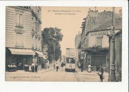 93 NEUILLY PLAISANCE AVENUE DE LA STATION CPA BON ETAT - Neuilly Plaisance