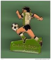 FOOT *** CHALLES SPORT *** 0027 - Football