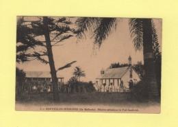 Nouvelles Hebrides - Ile Mallicolo - Mission Catholique De Port Sandwich - Vanuatu