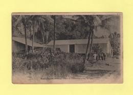 Nouvelles Hebrides - Rue Du Commerce A Vila - En 1903 - Vanuatu