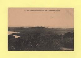 Nouvelles Hebrides - Ile Vate - Panorama De Bellevue - Vanuatu