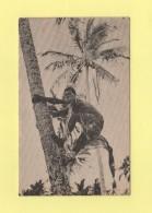 Nouvelles Hebrides - Un Indigene - Vanuatu