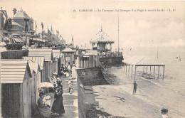 Cabourg LD 49 Kiosque - Cabourg