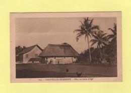 Nouvelles Hebrides - Chez Un Colon D Api - Vanuatu