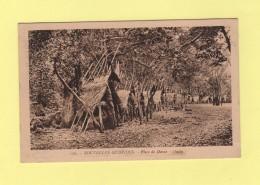 Nouvelles Hebrides - Place De Danse - Ouala - Vanuatu