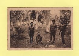 Nouvelles Hebrides - Bushmen Nains De Mallicola - Vanuatu