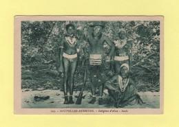 Nouvelles Hebrides - Indigenes D Aisses - Santo - Vanuatu